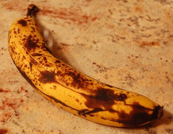 ugly banana