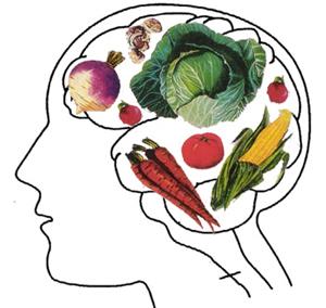 veggie head