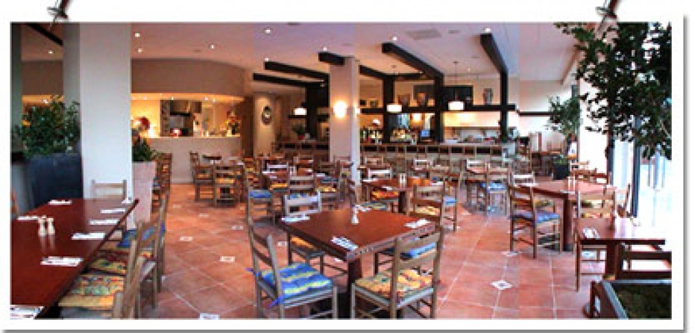 Italian Restaurant Connecticut Avenue Dc