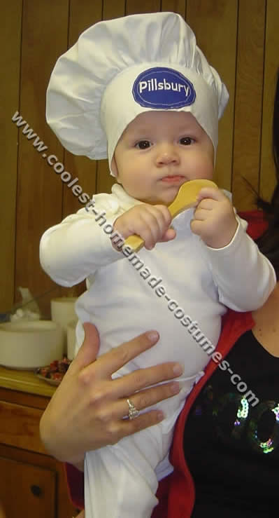 Top 10 Cutest Food Halloween Costumes