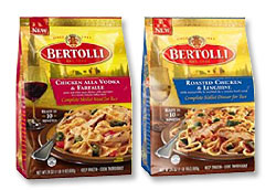 Patio Frozen Dinners Holy Moly Skillet Meals By Bertolli .