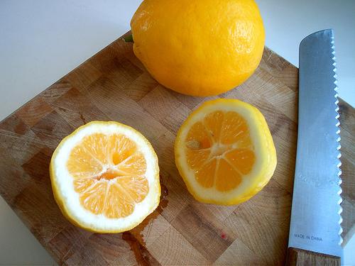 meyer-lemons