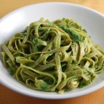 arugula-pesto