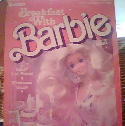 barbiecereal