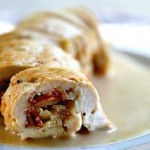 chicken-bacon-roulades
