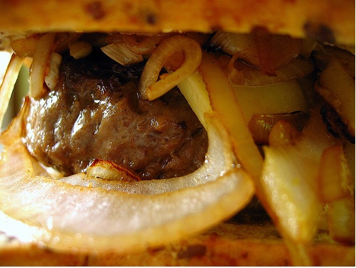 gruyere-burger