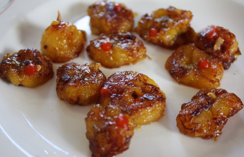 asian-plantains