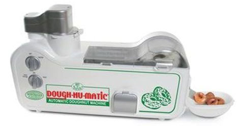 doughnumatic