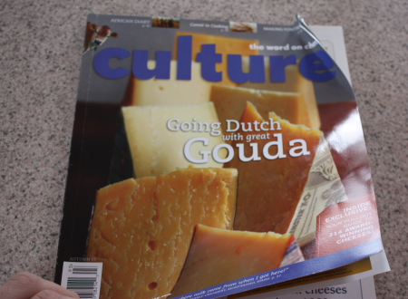 cheese magazine