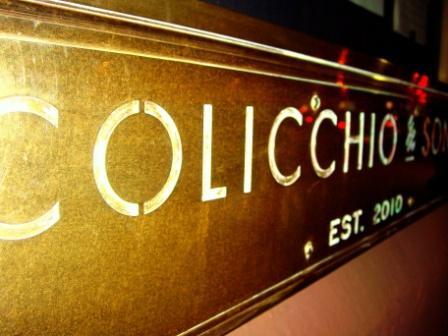 Colicchio & Sons