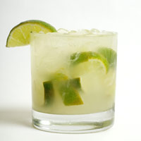 Brazil - Caipirinha