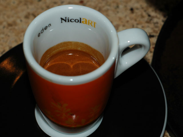 Portugal - Espresso