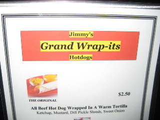grand wrap