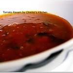 Tomato RasamVM