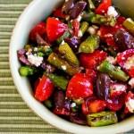 asparagus-tomato-salad-400X400-kalynskitchen