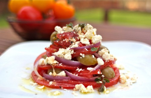 tomatosalad