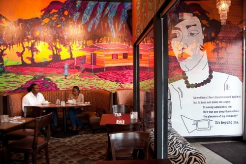 Eatonville Restaurant