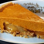 Pumpkin Apple Pie Slice.1