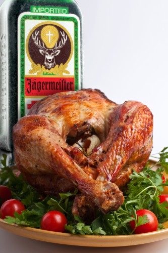 JagermeisterRoastedTurkey
