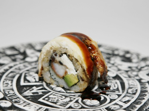 sustainable sushi