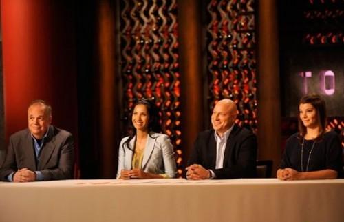 top chef judges
