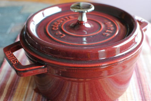 staub