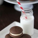 Salted Caramel and Chocolate Stout Whoopie Pie_Endless Simmer-1