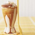 Caramel Tequila Milkshake