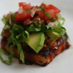 Grilled Mexican Tofu