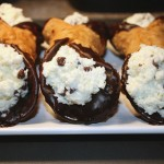 Mexican Cannolis