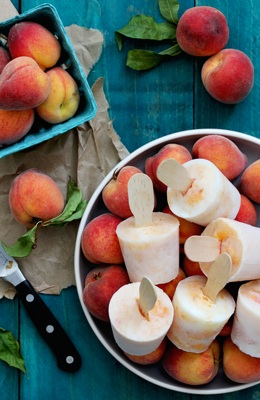 Bourbon Peached and Cream Popsicles_Endless Simmer