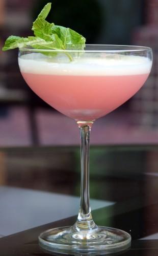 Cocktail O Clock The Velvet Pith