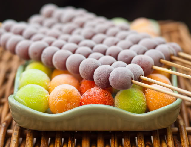 frozengrapes
