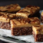 Chocolate and Peanut Butter Squares_Endless Simmer