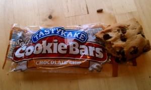 Tastykake CookieBars