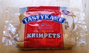 Tastykake Krimpets