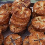 Kouign Amann - Starter Bakery