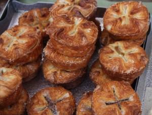 Kouign Amann - Starter Bakery