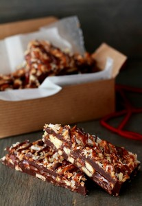 Samoas Bark_Endless Simmer