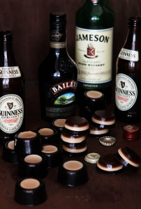 Irish Car Bomb Jello Shot_Endless Simmer