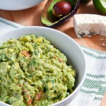 Blue Cheese Guac