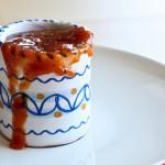 Homemade Guava BBQ Sauce