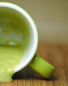 Avocado Breakfast Sauce