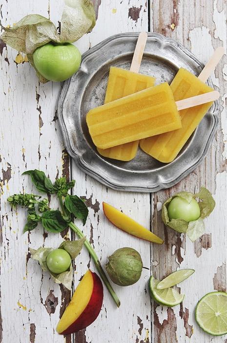 Mango, Tomatillo and Basil Smash_Endless Simmer