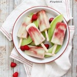 Melon-Berry-Diablo via Endless Simmer