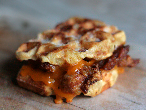 friedchicken-waffle-grilled-cheese
