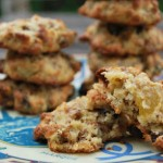 Coconut Cereal Cookies