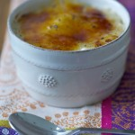 Creme Brulee Coconut Rice Pudding