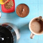 Coconut Mocha Syrup