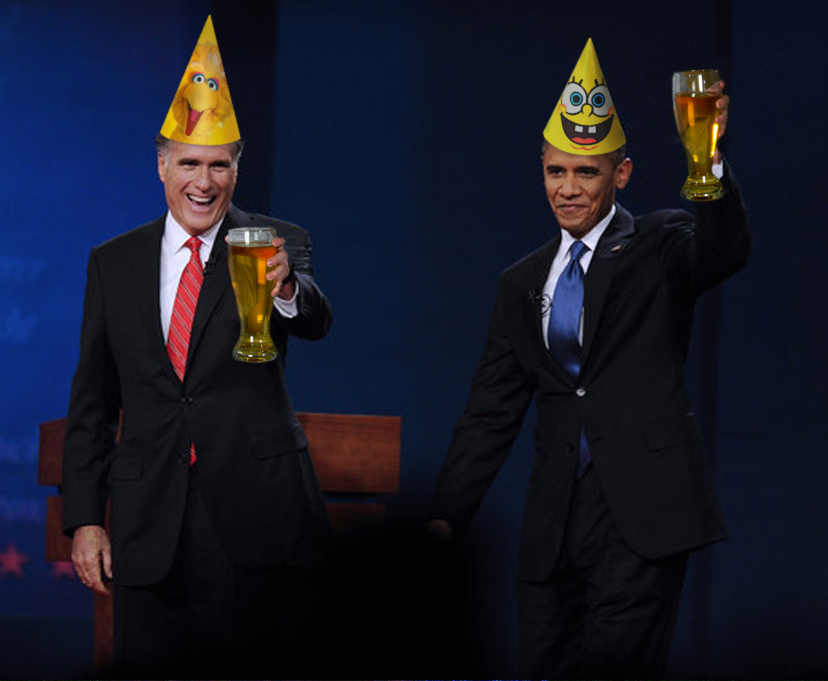 A winning party